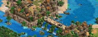 Steam: Age of Empires II und Total War im Sale