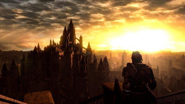 Dark Souls - Remastered angespielt