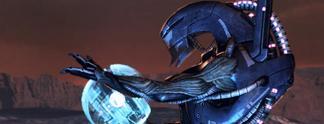 Wer ist eigentlich? #165: Legion aus Mass Effect 2 und 3