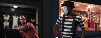 GTA Online: Cheat-Entwickler muss hohe Geldstrafe zahlen