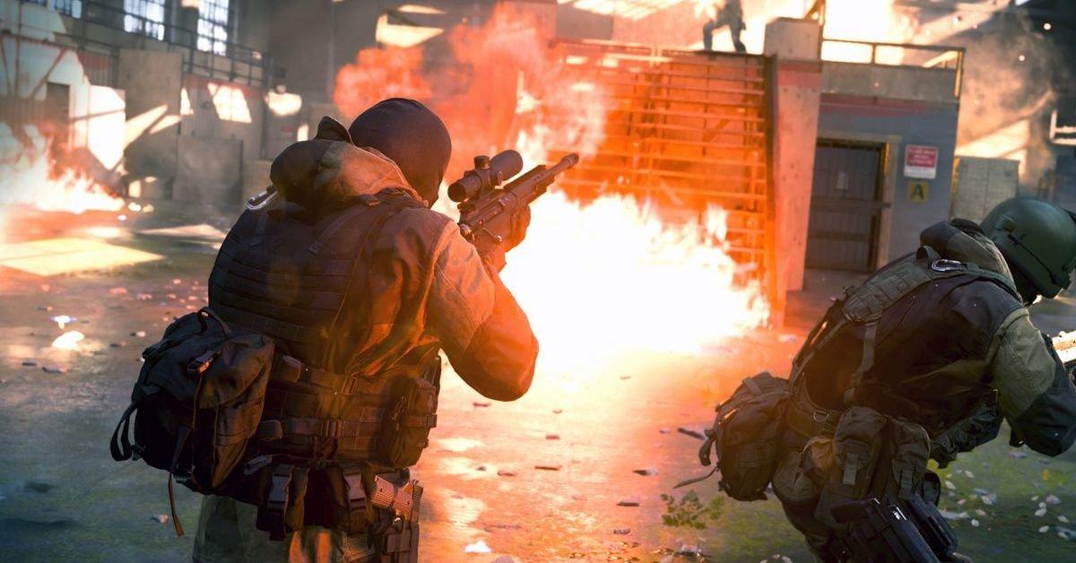 Call of Duty: Modern Warfare | Ein paar Exemplare sind wohl schon im Umlauf