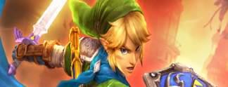 Hyrule Warriors: Koop-Modus online sowie offline spielbar