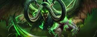 World of Warcraft: Großer Patch 7.3.5 mit Levelskalierung und mehr veröffentlicht