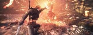 The Witcher 3 - Wild Hunt: Verbesserungen für PC-Fassung verfügbar