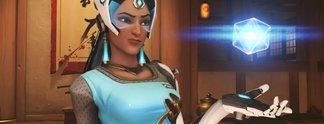 Overwatch: Symmetra unterzieht sich einer Veränderung - und die Fans lieben sie