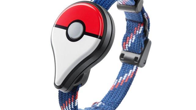 Pokémon GO Plus: Auch mit diesem Zubehör könnt ihr unsere Tipps und Tricks gebrauchen.