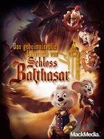 Das geheimnisvolle Labyrinth von Balthasar