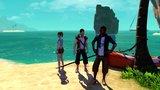 ESCAPE Dead Island - Launch Trailer [DE]