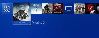 So stellt ihr Werbung auf eurer PlayStation 4 aus