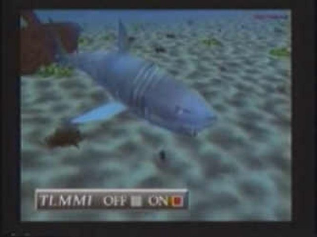 Die Demonstrationsvideos, die SGI und Nintendo 1994 vorführen, sollen zeigen, dass auch aus der Nähe keinerlei Pixeln beim Project Reality zu erkennen sind.