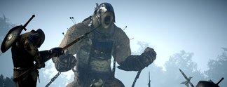 Black Desert: Release-Termin für PS4 bekannt