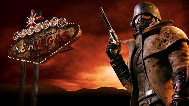 Fallout: New Vegas 2 - Lange Zeit war es ein Traum, nach der Übernahme von Bethesda durch Microsoft stehen die Zeichen gut, dass er wahr werden könnte.