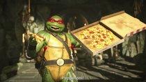 Teenage Mutants Ninja Turtles - Gameplay Trailer