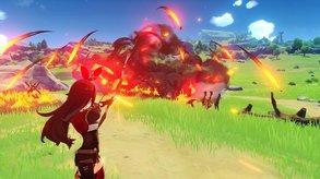 BotW-Klon für PS4 und PC jetzt kostenlos spielbar