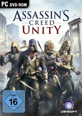Assassin's Creed - Unity