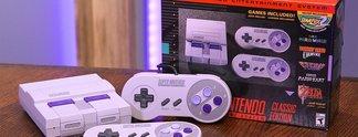 "Nintendo: Das Ende der ""Classic Mini""-Konsolen"