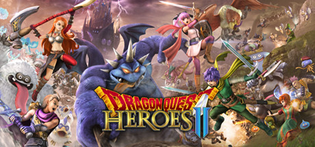 Dragon Quest Heroes 2