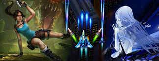 Neues für Android und iPhone - Folge 43: Mit Hitman, Lara Croft und Geometry Wars