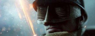 Battlefield 5: Gerüchte um Koop-Modus und neue Hinlege-Mechanik
