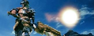 Monster Hunter 4 Ultimate: Bis Ende Mai zwei kostenlose Zusatzinhalte verfügbar
