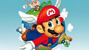 Super Mario 64 Land | Fan-Mod
