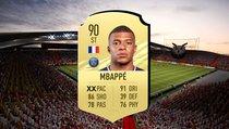 FIFA 21: Die schnellsten Spieler mit dem höchsten Tempo