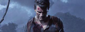 Uncharted 4: Peinlicher Patzer! Redakteur lästert, spielt aber Teil 2