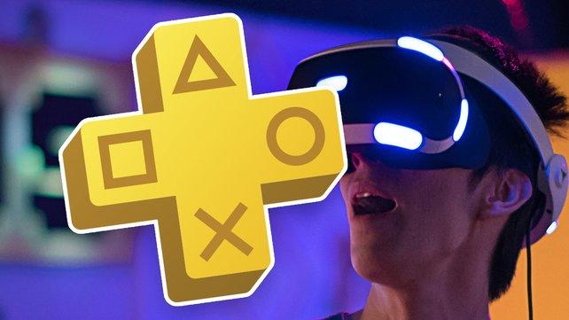 Sony feiert den Geburtstag der PSVR und verteilt an PS-Plus-Kunden zusätzliche Geschenke. (Bild: Sony Interactive Entertainement / Unsplash – Uriel Soberanes)