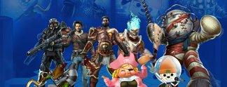PlayStation All-Stars Battle Royale | Laut Leak soll ein Nachfolger in Entwicklung sein