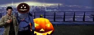 """Halloween-Special: """"Süßes oder Saures"""" gibt es auch in der Videospielwelt"""