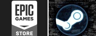 Epic Games: Exklusiv-Spiele sind einzige Möglichkeit, etwas zu ändern