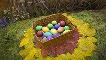 Assassin's Creed: Valhalla: Alle Eierkörbe bei der Eiersuche des Eastre-Fests finden