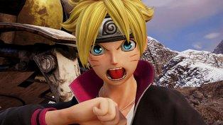 Vier weitere Naruto-Charaktere enthüllt