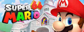 Mit diesem Trick spielt ihr Super Mario 64 wie nie zuvor