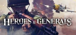 Heroes & Generals