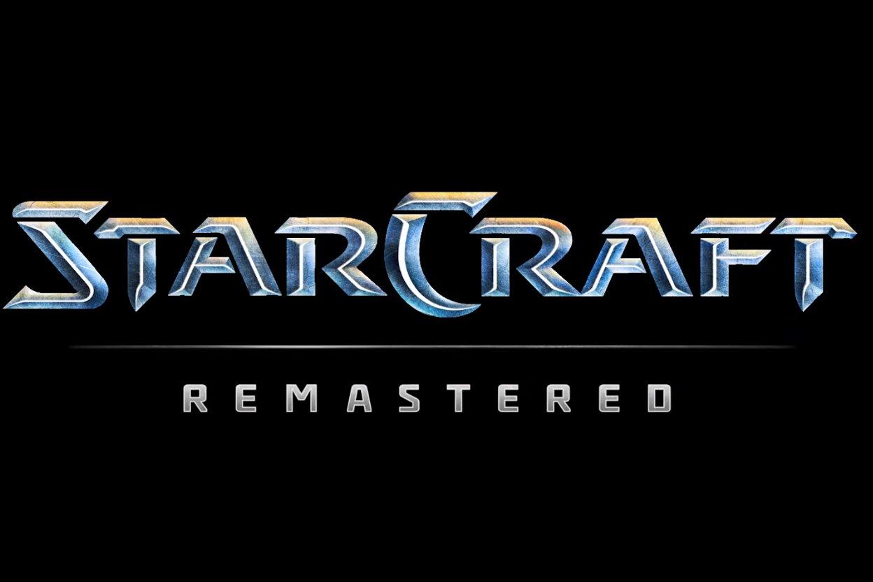 Starcraft - Remastered