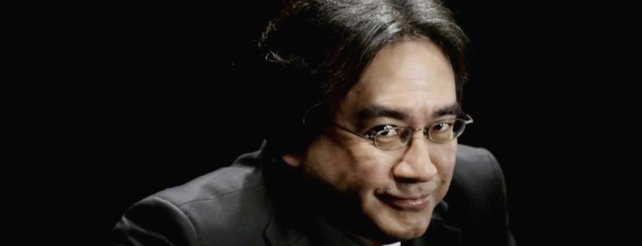 Der verstorbene Nintendo-Chef Satoru Iwate wäre zum Dialog bereit gewesen.
