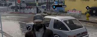 """""""GTA 5""""-Mod macht's möglich: Hacken wie in Watch Dogs"""