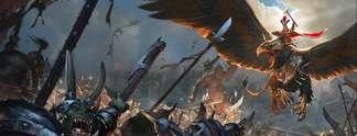 Total War - Warhammer: Totaler Krieg in der Alten Welt