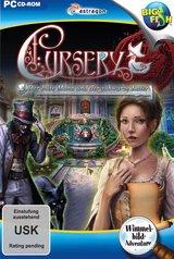 Cursery - Der Böse Mann