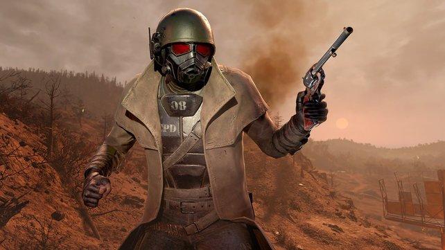 Nach sieben Jahren Entwicklungszeit: Fans veröffentlichen die größte Fallout-Story-Mod aller Zeiten - und das auch noch kostenlos.