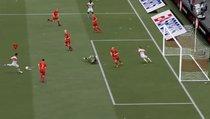 FIFA 21: Tore schießen: Flachschuss, Angeschnittener Schuss und mehr