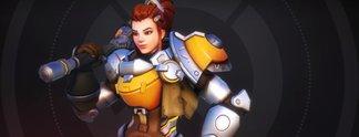 Panorama: Blizzard stellt eine neue Heldin vor - und das Internet flippt aus