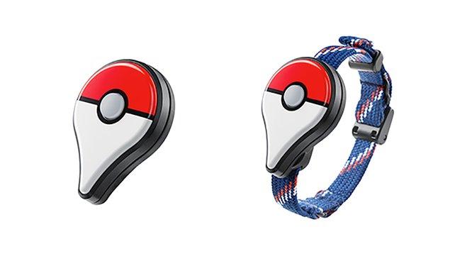 Mit diesem kleinen Zusatzgerät macht ihr euch auf die Pokémon-Suche ohne aufs Handy zu schauen.
