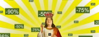 Steam: Der große Sommer-Ausverkauf hat begonnen
