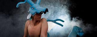 Verrückte Pokémon-Cosplays: Schräg, schräger, Pokémon