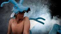 <span></span> Verrückte Pokémon-Cosplays: Schräg, schräger, Pokémon