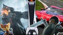 PlayStation 5: Alle Exklusiv-Spiele in der Übersicht