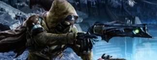 """Panorama: Destiny: Spieler zeigt bislang unerreichte Gebiete des Raids """"Vault of Glass"""""""