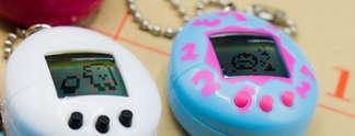Tamagotchi: Das Spielzeug der 90-er Jahre kehrt zurück